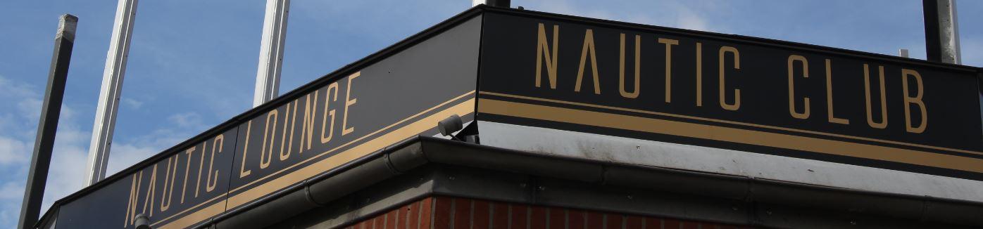 Nautic Fassade