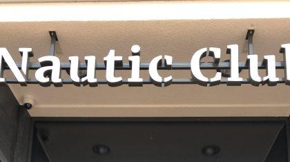 Der legendäre Nautic Club öffnet wieder seine Türen.